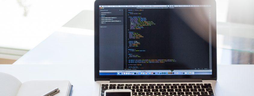 لپ تاپ مناسب برنامه نویسی