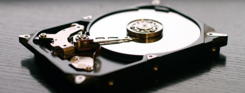 تعویض هارد دیسک